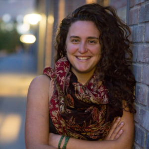 Lindsay Malone - Advisory Board Member | Wasatch Mountain Arts