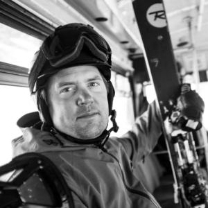 Tim Roberts - Advisory Board Member | Wasatch Mountain Arts