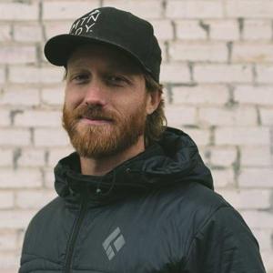 Sean Crotty - Advisory Board Member | Wasatch Mountain Arts